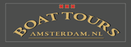 Boat Tours Amsterdam
